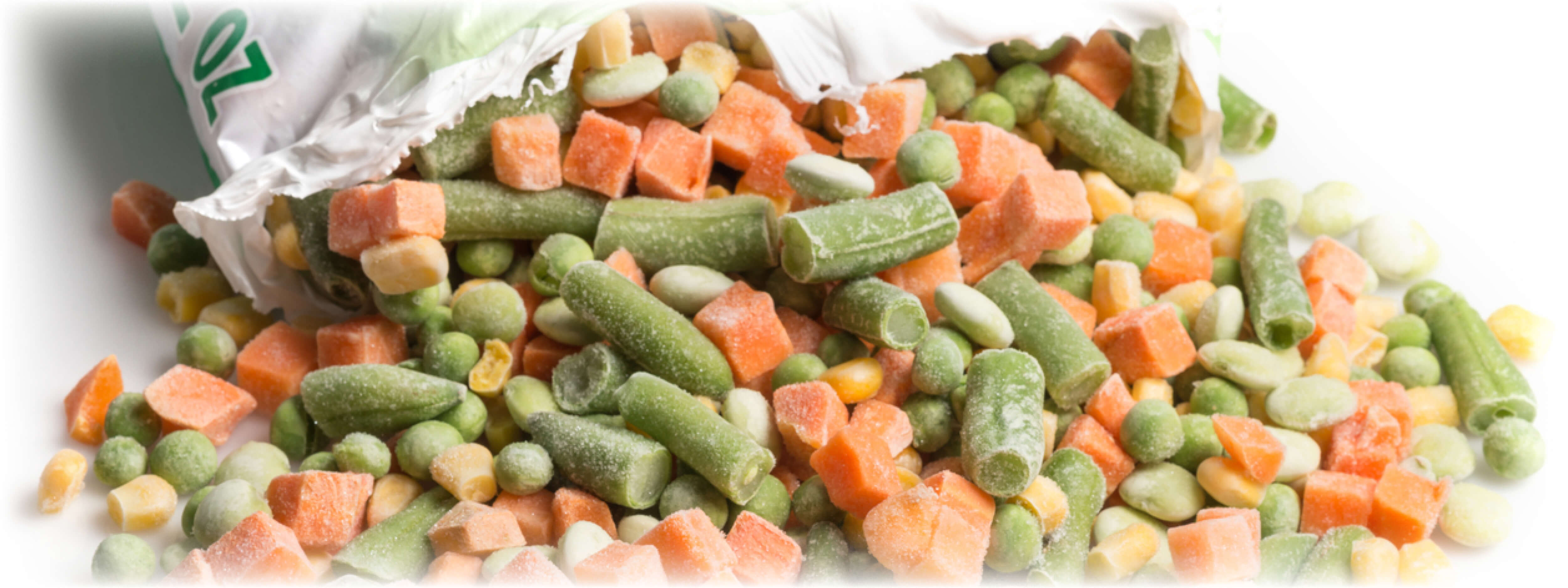 Frozen Food Packaging | Kendall Packaging Corporation